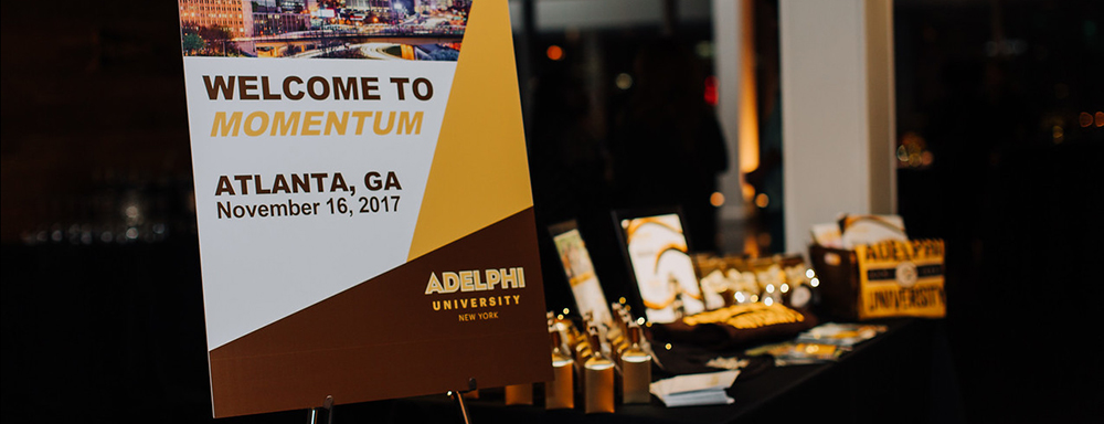 Adelphi Georgia Momentum Event